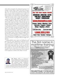 Marine News Magazine, page 33,  Jun 2014 Yachtmaster Ocean