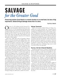 Marine News Magazine, page 47,  Jun 2014 Atmospheric Administration