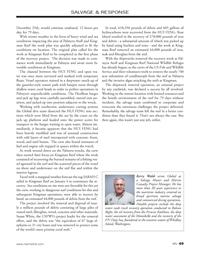 Marine News Magazine, page 49,  Jun 2014 Susan White