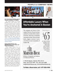 Marine News Magazine, page 55,  Jun 2014 United States