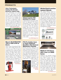 Marine News Magazine, page 58,  Jun 2014 keyword search
