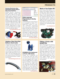 Marine News Magazine, page 59,  Jun 2014 International Marine Certi?? ca-tion Institute