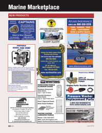 Marine News Magazine, page 62,  Jun 2014