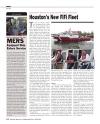 Maritime Reporter Magazine, page 14,  Jun 2014 state legislature