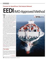 Maritime Reporter Magazine, page 18,  Jun 2014 Internet authenticity check