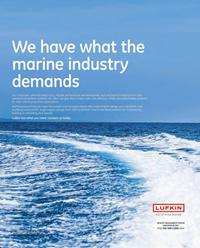 Maritime Reporter Magazine, page 19,  Jun 2014