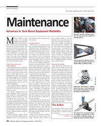Maritime Reporter Magazine, page 20,  Jun 2014 Paul Michalicka