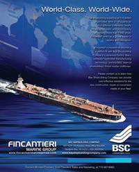 Maritime Reporter Magazine, page 21,  Jun 2014