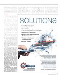 Maritime Reporter Magazine, page 27,  Jun 2014 Internet connectivity