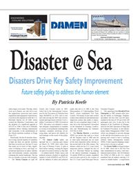 Maritime Reporter Magazine, page 41,  Jun 2014 Caribbean