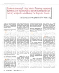 Maritime Reporter Magazine, page 50,  Jun 2014 basic tools
