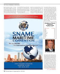 Maritime Reporter Magazine, page 54,  Jun 2014 gas/condensate production barge