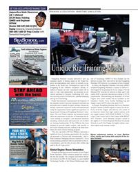 Maritime Reporter Magazine, page 64,  Jun 2014 North Sea