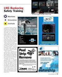 Maritime Reporter Magazine, page 65,  Jun 2014 Rhode Island