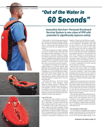 Maritime Reporter Magazine, page 70,  Jun 2014 Safety Board