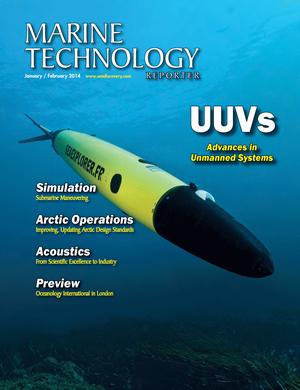 Q Marine Technology January 2014 is...
