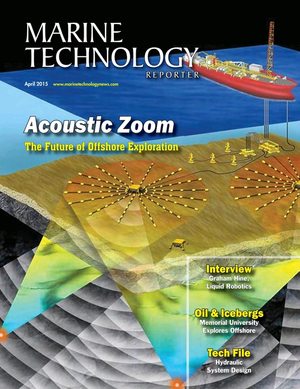 Apr 2015  - Offshore Energy Annual
