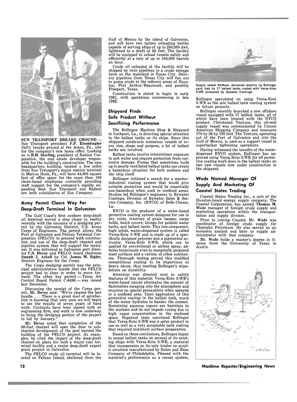 10 page Aug 15, 1980 R.H. Sterling
