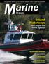 Sep 2014  - Inland Waterways