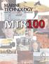 Jul 2014  - MTR100