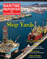 Aug 2015  - Shipyard Edition