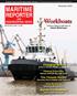 Nov 2015  - Workboat Edition