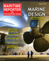Maritime Reporter Magazine Cover Oct 2016 - Marine Design Annual