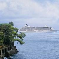 'Crystal Symphony': Photo credit NYK Line