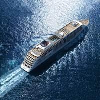 Cruise Ship 'Europa 2': Image credit Hapag-Lloyd Cruises