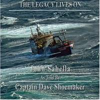 After the Galaxy by John Sabella as told by Dave Shoemaker