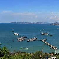 Pattaya Bay: Photo Wiki CCL