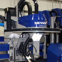 Photo: Messer Cutting Systems