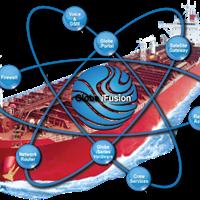 Globe Fusion diagram: Image courtesy of Inmarsat