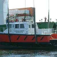 Photo courtesy Gladding-Hearn Shipbuilding