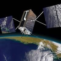 Satellite orbit: Image CCL