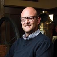 Devon Grennan  CEO, Global Diving & Salvage