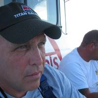 Capt. Miller is an unlimited master with decades of marine experience, including previous work for TITAN as a salvage master. (Photo courtesy of TITAN Salvage)