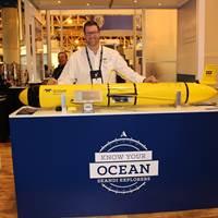 Sean Halpin (Photo: DOF Subsea)