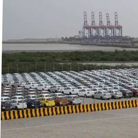 NYK to Provide Complete Outbound Logistics of Finished Vehicles for both Ford Plants in India