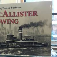 McAllister Towing – 150 Years of Family Business (Photo: Greg Trauthwein)