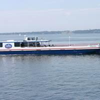 M/V Skyview (Photo: Blount Boats)