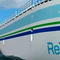Revolt, an electric-powered, zero-emission and unmanned ship concept, will also be included for further development within the Green Coastal Shipping Programme. Photo: DNV GL