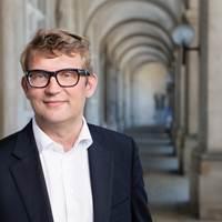 Troels Lund Poulsen (Photo: Jens Astrup)