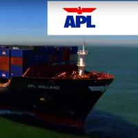 Photo: APL and APL Logistics Corporate Image Video Production