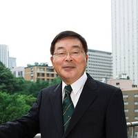 ClassNK Chairman and President, Mr. N. Ueda (Credit: ClassNK)