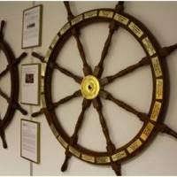 Awards Wheel:Photo credit ECDIS Ltd.