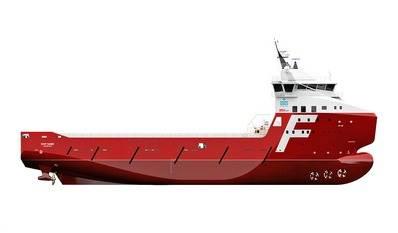 'Far Skimmer': Image credit Farstad Shipping