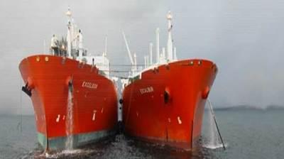 Exmar Ships: Photo credit Exmar SA