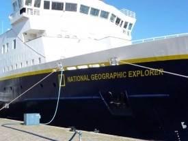 'National Geographic Explorer': Photo credit ADVETO