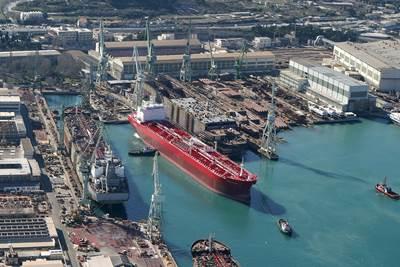 Brodosplit Shipyard